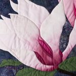 Campbell's Magnolia <br> detail