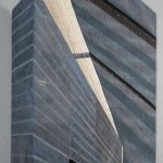 deYoung – Light and Shadow<br>45 x 27 x 7
